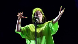 Billie Eilish dan Lizzo Bakal Isi Panggung Grammy Awards 2020