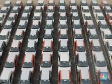 Filipina Ngajak Ribut, Ekspor Mobil RI Dihajar Tarif Baru!