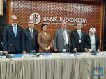 BI: Turun Terus, Bunga Deposito Bank Kini di 6,45%