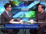 Holding BUMN Karya Terancam Batal, Bagaimana Reaksi Pasar?