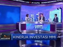 Oktober 2019, Mandiri Manajemen Investasi Kelola AUM Rp 57 T