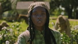 Dua Era Berbeda di Trailer Horor 'Antebellum'