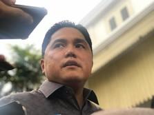 Kasus Jiwasraya & Asabri, Banyak Ancaman Meneror Erick Thohir