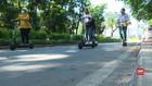 VIDEO: Dishub Berlakukan Aturan Sementara Penggunaan Otopet