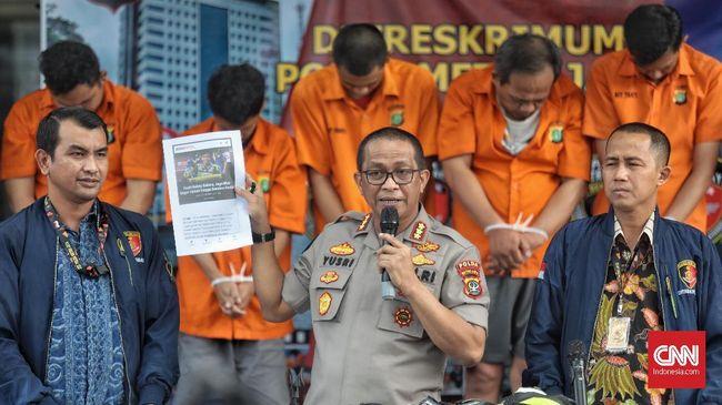66 Warga China Menipu di Indonesia Karena Banyak WNI Tionghoa