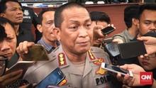 Polisi Koordinasi dengan Bea Cukai Usut Penyelundupan Harley