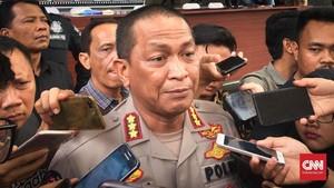 Polisi Sebut Bisa Tindak Warga Meski DKI Belum Berstatus PSBB