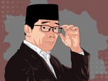 Catat Nih! Ridwan Kamil Larang Perayaan Tahun Baru 2021