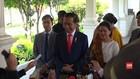VIDEO: Gerindra Soal Wacana Presiden 3 Periode
