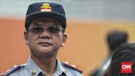 Tutup Putar Balik Jl. Satrio, Dishub Klaim Tak Terkait Jokowi