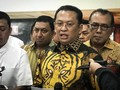 Mundur dari Caketum, Bamsoet Bantah Ditemui Utusan Presiden