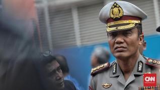 Polisi Sebut Ada 28 Titik Rawan Kecelakaan di Jadetabek