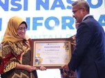 Telkomsel Borong Penghargaan dari Kominfo