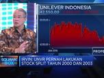 Uji Daya Tarik Saham Unilever Jelang Rencana Stock Split