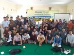 Dorong Pengusaha Muda di Pesantren, BRI Gelar Santripreneur