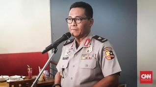 Polisi Tahan Jafar Shodiq Tersangka Penghinaan Ma'ruf Amin