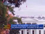 China Undang AS Bertemu di Beijing, Mungkinkah?