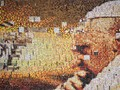 FOTO: Warga Thailand Sambut Kedatangan Paus Fransiskus
