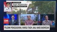 VIDEO: Polemik Penggusuran, Warga Tagih Janji Anies (3/3)