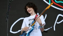 Finn Wolfhard 'The Stranger Things' Bikin Band Baru