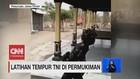 VIDEO: Latihan Tempur TNI di Permukiman