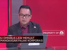 Analis: RUU Omnibus Law Bisa Dorong IPO Perusahaan