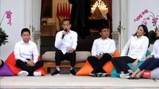 VIDEO: Staf Khusus Presiden Gemuk, Demi Output Maksimal