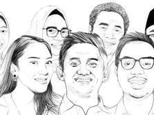 Stafsus Milenial Jokowi: Di Rumah Saja, Jangan Ngeyel & Egois