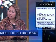 Bos Pan Brothers Paparkan Langkah Pembenahan Industri Tekstil