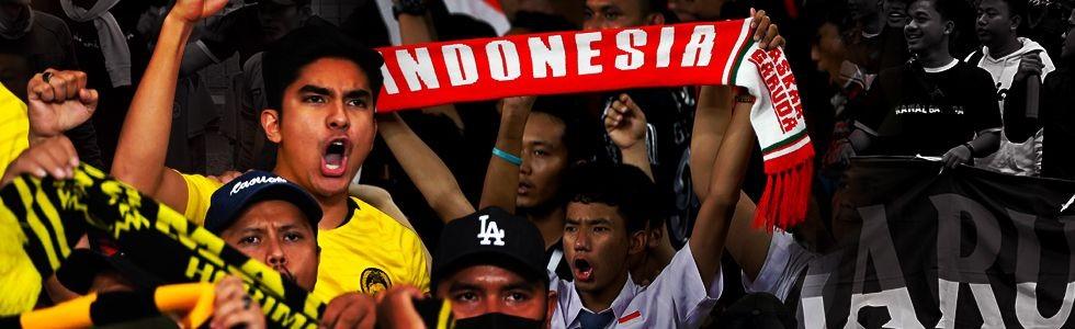 Panas Suporter #GanyangMalaysia