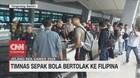 VIDEO: Timnas Indonesia Bertolak ke Filipina