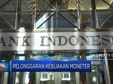 Ruang Pelonggaran Kebijakan Moneter BI