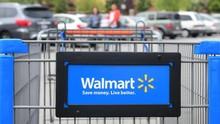Walmart Bakal Buka 500 Toko di China
