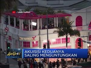Louis Vuitton Naikkan Penawaran Akuisisi Tiffany and Co