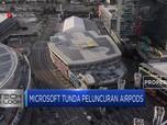 Microsoft Tunda Peluncuruan Surface Earbuds