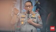 Todongkan Pistol ke Polisi, Pengedar Sabu Ditembak Mati