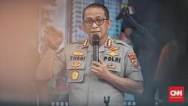 Polisi Bekuk Sindikat Perdagangan Anak di Kafe