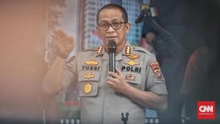 TNI Dampingi Polisi Periksa Saksi Kunci Ledakan Monas