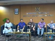 Lelang Barang Para Koruptor Capai Rp 154,29 M di 2019
