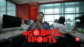 VIDEO: Prediksi Indonesia di SEA Games 2019