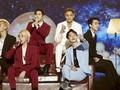 Growl EXO Masuk Lagu Terpopuler Sedekade di Korea
