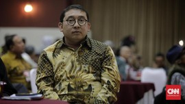 Fadli Zon Minta Semua Pihak Kawal Kasus Novel Baswedan