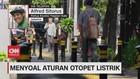 VIDEO: Menyoal Aturan E-Skuter, Koalisi Pejalan Kaki Bersuara