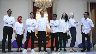 Stafsus Jokowi Pastikan Kartu Pra-Kerja Ramah Milenial
