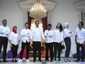 Stafsus Milenial, Antara Simbol dan Kesungguhan Jokowi