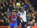 Hasil Liga Inggris: Liverpool Menang 2-1 atas Palace