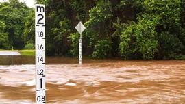 Pemkab Bekasi Tetapkan Status Tanggap Darurat Banjir