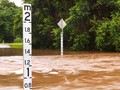 Menara Telekomunikasi Kena Banjir, Warga Curhat Susah Sinyal