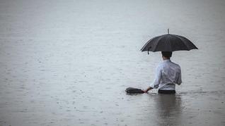 UPC: Banjir Jakarta Karena Depok-Bogor Gagal Tahan Luapan Air
