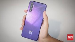 Meski Dijegal AS, Huawei Klaim Jualan HP Tetap Tumbuh